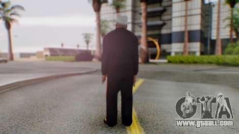 Brodus Clay 2 for GTA San Andreas third screenshot