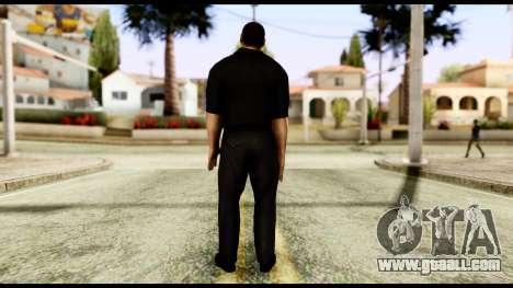 WWE SEC 2 for GTA San Andreas third screenshot