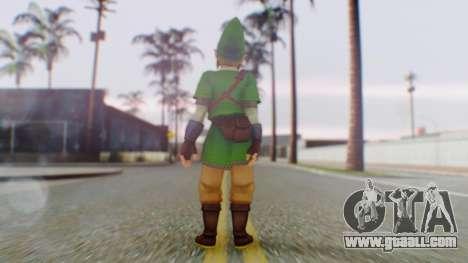 Link for GTA San Andreas third screenshot