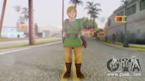 Link for GTA San Andreas second screenshot