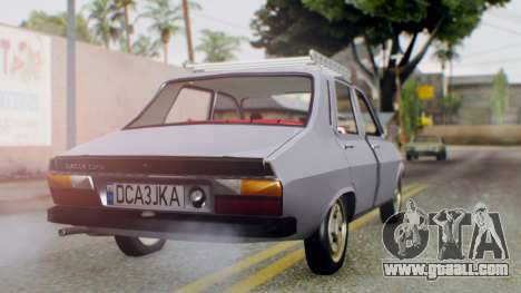 Dacia 1310 v2 for GTA San Andreas left view