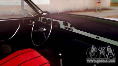 Dacia 1310 v2 for GTA San Andreas right view