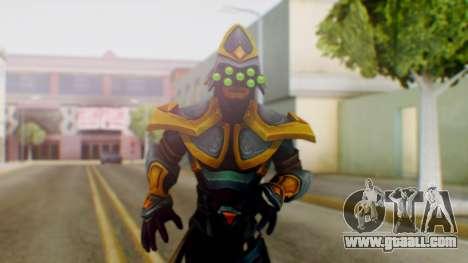 Masteryi League of Legends Skin for GTA San Andreas