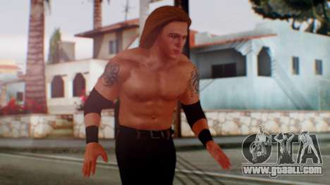 Heath Slater for GTA San Andreas