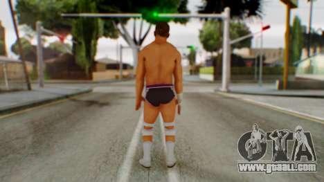 Cody Rhose for GTA San Andreas third screenshot