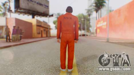 FOR-H Prisoner for GTA San Andreas third screenshot