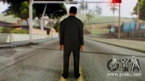 Justin Roberts for GTA San Andreas third screenshot