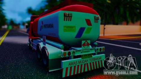 Aero Project Art 0.248 for GTA San Andreas tenth screenshot