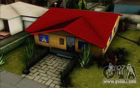 Denise's new home for GTA San Andreas third screenshot