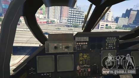 GTA 5 Ka-52 Alligator fourth screenshot