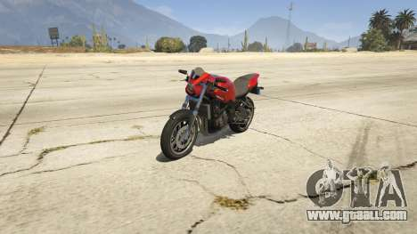 MV Agusta Brutale 800 Dragster RR v1.2 for GTA 5