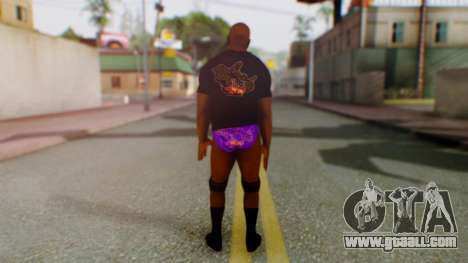 Titus ONeil 2 for GTA San Andreas third screenshot