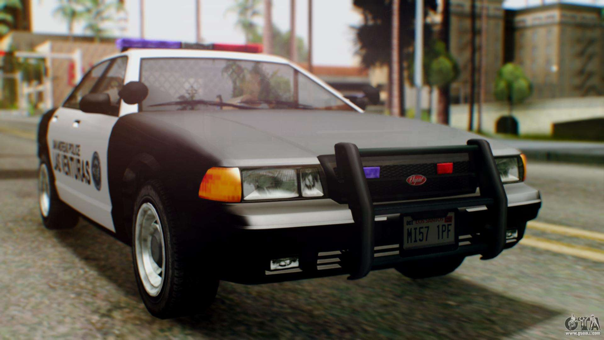 Official Gta 5 Cop Cars: Rare Police Vehicles Spawn Naturally