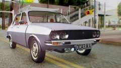 Dacia 1310 v2 for GTA San Andreas