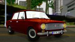 Fiat 124 for GTA San Andreas