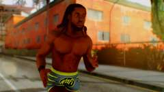 WWE Kofi for GTA San Andreas