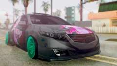Honda Accord Yukari Itasha for GTA San Andreas