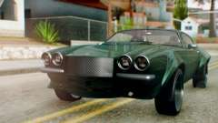 GTA 5 Imponte Nightshade