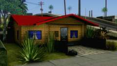 Denise's new home for GTA San Andreas