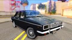 Peykan 1347 Classic for GTA San Andreas