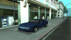 Mazda RX-7 Tunable