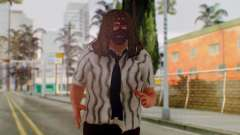 WWE Mankind for GTA San Andreas