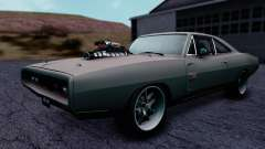Dodge Charger RT 1970 FnF7 for GTA San Andreas
