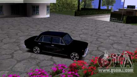 VAZ 2101 KBR for GTA San Andreas