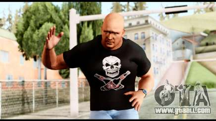 WWE Stone Cold 2 for GTA San Andreas