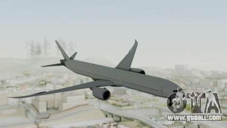Boeing 777-9x Paintkit for GTA San Andreas