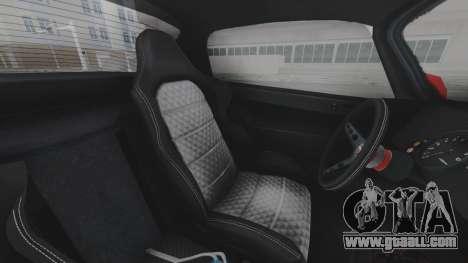GTA 5 Bravado Banshee 900R Stock for GTA San Andreas back view