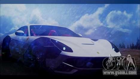 Raveheart 248F for GTA San Andreas