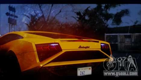 Raveheart 248F for GTA San Andreas fifth screenshot