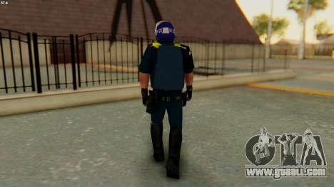 Lapdm1 for GTA San Andreas third screenshot