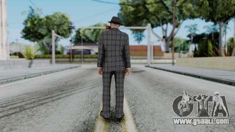 GTA Online Be My Valentine Skin 1 for GTA San Andreas third screenshot