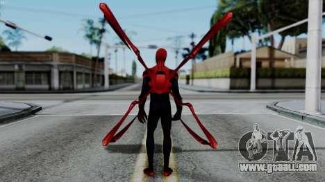 Marvel Future Fight - Superior Spider-Man v1 for GTA San Andreas third screenshot