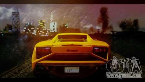 Raveheart 248F for GTA San Andreas sixth screenshot