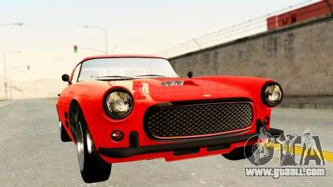 Casco from GTA 5 for GTA San Andreas