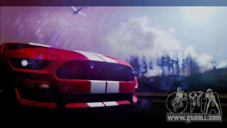 Raveheart 248F for GTA San Andreas seventh screenshot