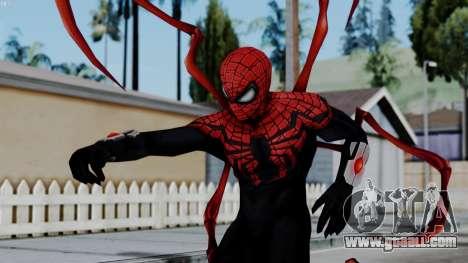 Marvel Future Fight - Superior Spider-Man v1 for GTA San Andreas