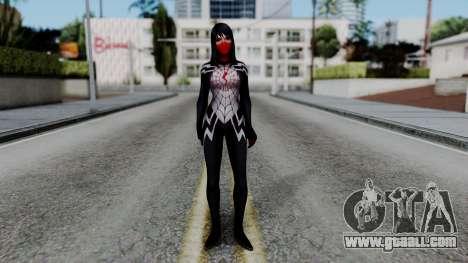 Marvel Future Fight - Silk v1 for GTA San Andreas second screenshot