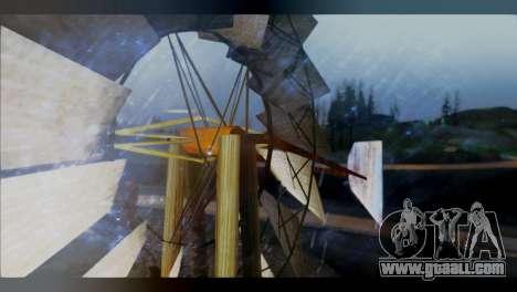Raveheart 248F for GTA San Andreas second screenshot