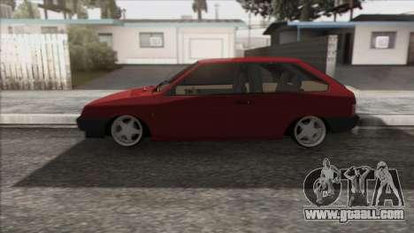 VAZ 2108 DropMode for GTA San Andreas left view