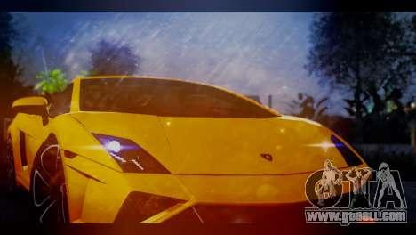 Raveheart 248F for GTA San Andreas forth screenshot