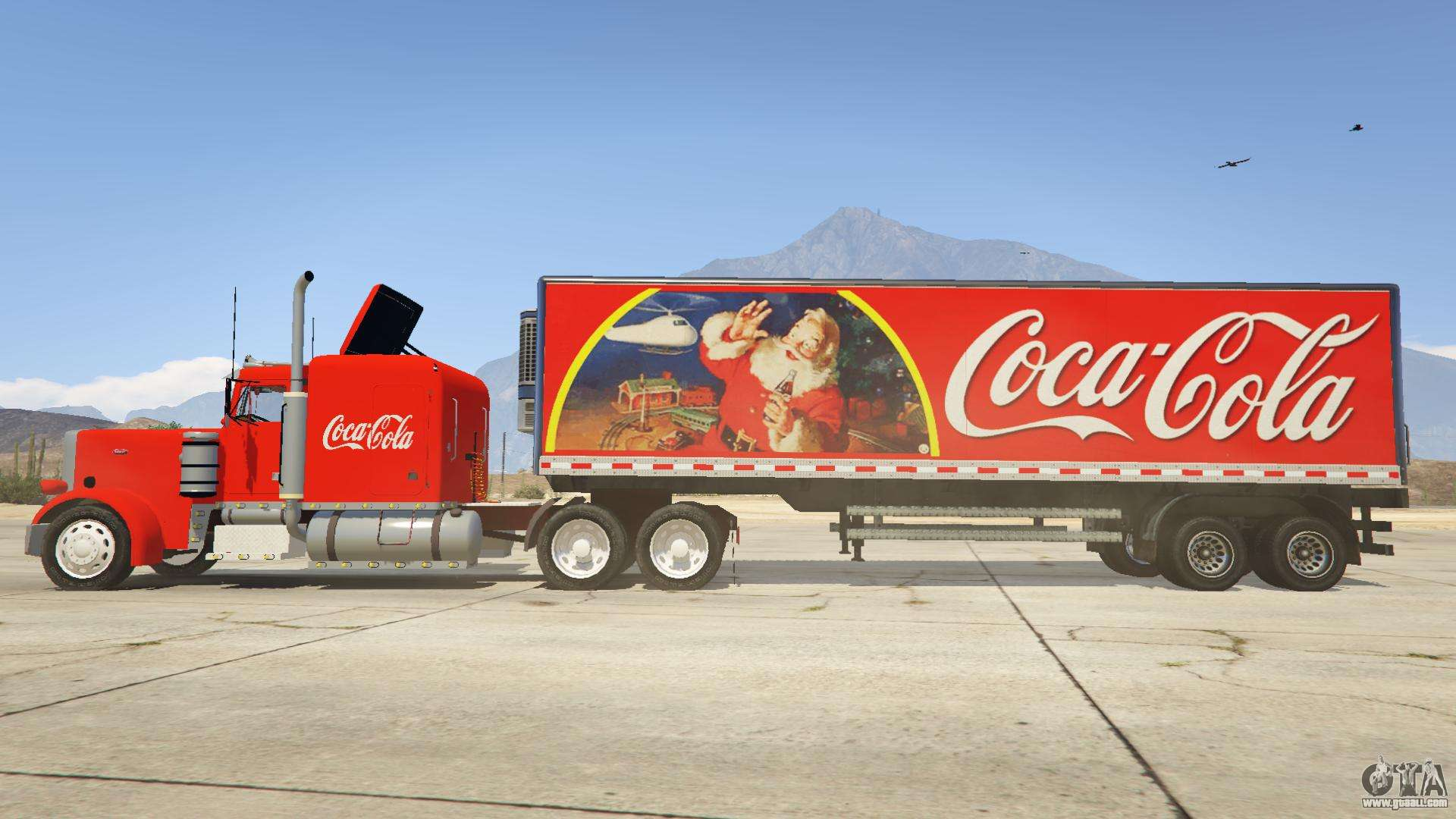 car trucks coloring pages with 74063 Coca Cola Truck V11 on 74063 Coca Cola Truck V11 also Drawn 20tractor 20animated further TF3 Optimus Prime G1 Trailer 182923577 together with Truck And Trailer Silhouette moreover Ice Cream Food Truck Design 852376.