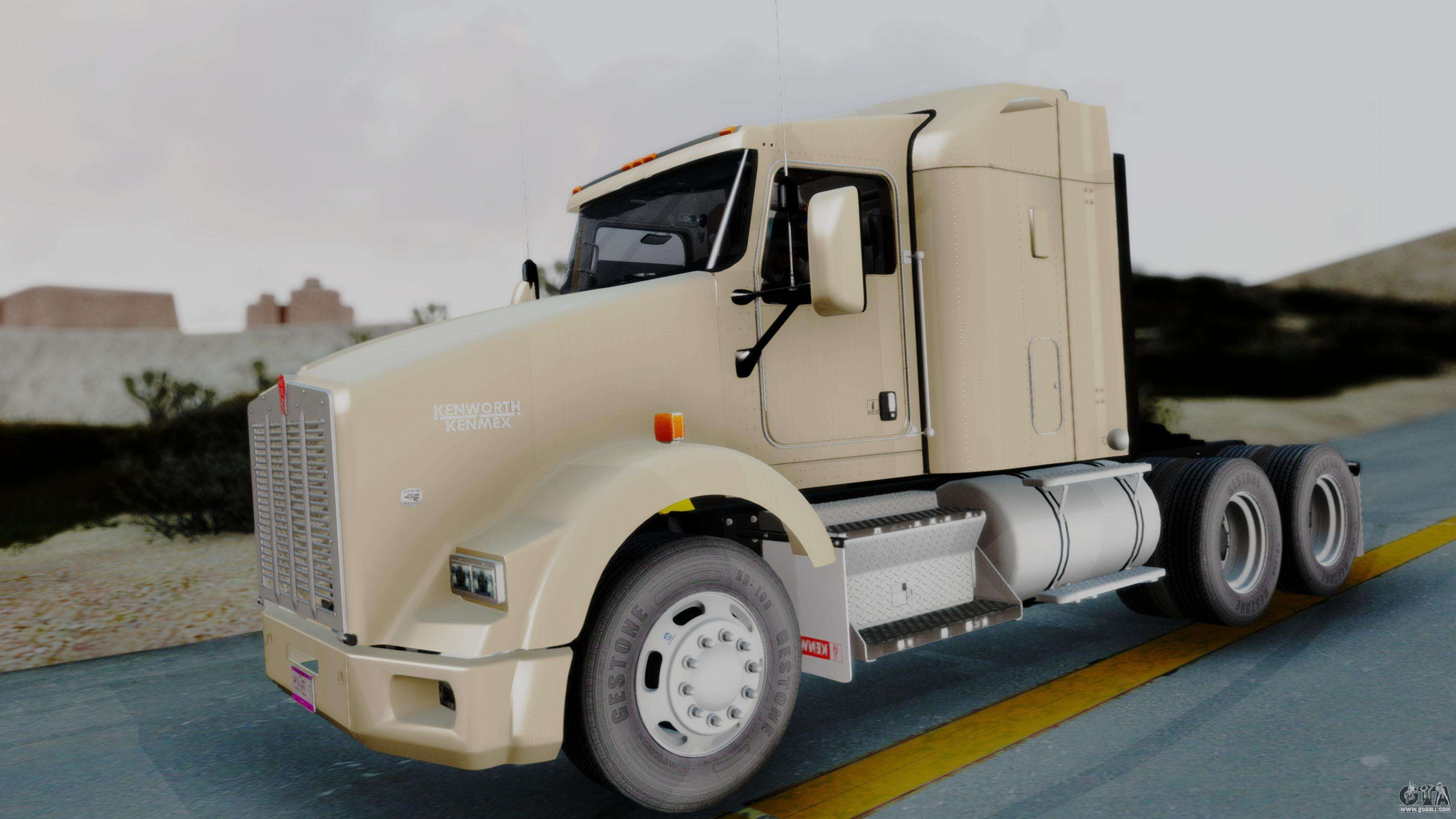 Kenworth T800 Toy Truck Images. PDF Kenworth W900 T800 Service Repair And  User Owner Manuals