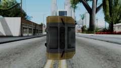 CoD Black Ops 2 - Galvaknuckles for GTA San Andreas