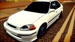 Honda Civic by Snebes for GTA San Andreas