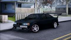 Toyota Chaser jzx100 for GTA San Andreas