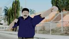 Atendedor de Boludos for GTA San Andreas